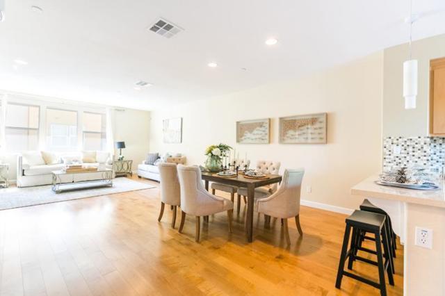 942 Highland Ter, Sunnyvale, CA 94085 (#ML81728092) :: The Goss Real Estate Group, Keller Williams Bay Area Estates
