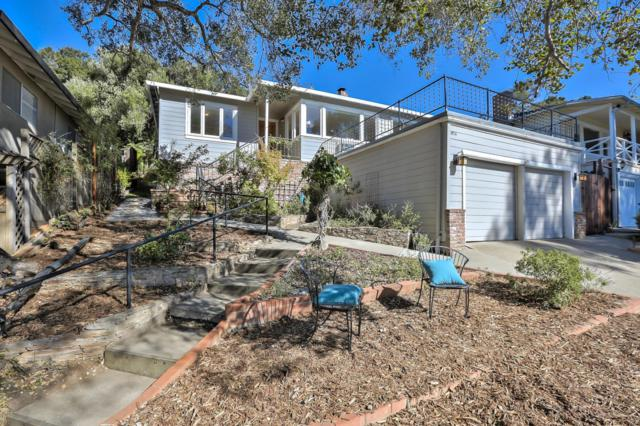 1924 Arbor Ave, Belmont, CA 94002 (#ML81728108) :: The Gilmartin Group