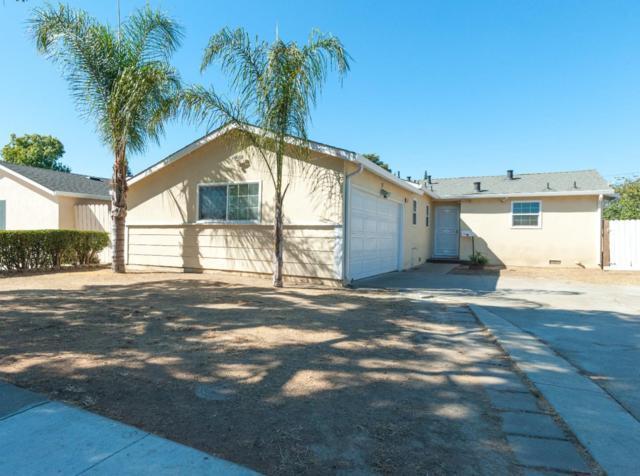 531 Feldspar Dr, San Jose, CA 95111 (#ML81728114) :: Julie Davis Sells Homes