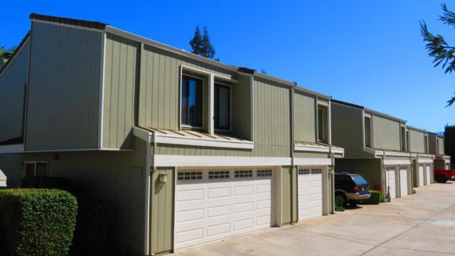 236 W Rincon Ave C, Campbell, CA 95008 (#ML81728117) :: RE/MAX Real Estate Services
