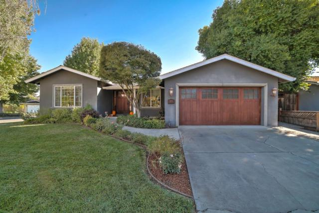 4010 Knollglen Way, San Jose, CA 95118 (#ML81728127) :: The Goss Real Estate Group, Keller Williams Bay Area Estates