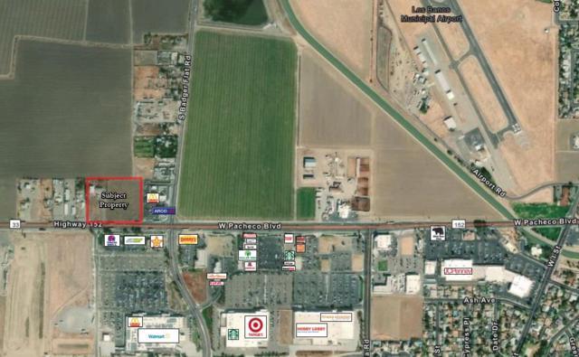 21496 Highway 152, Los Banos, CA 93635 (#ML81728130) :: The Kulda Real Estate Group
