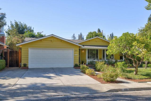 616 Lola Ln, Mountain View, CA 94040 (#ML81728131) :: The Goss Real Estate Group, Keller Williams Bay Area Estates