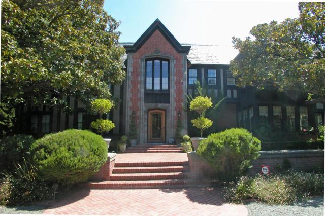 1 Homs Ct, Hillsborough, CA 94010 (#ML81728140) :: The Kulda Real Estate Group