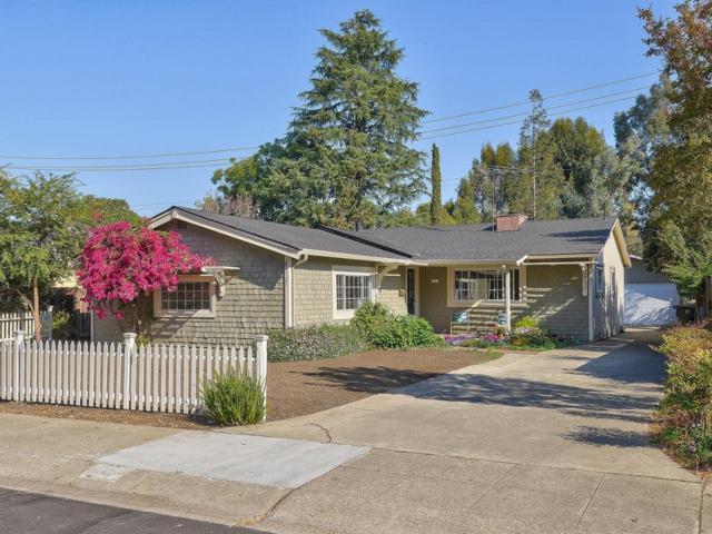 4121 Park Blvd, Palo Alto, CA 94306 (#ML81728141) :: Julie Davis Sells Homes
