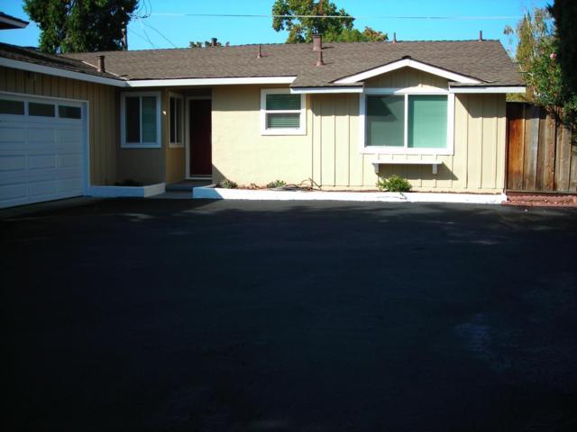 803 Saratoga Ave, San Jose, CA 95129 (#ML81728147) :: Julie Davis Sells Homes