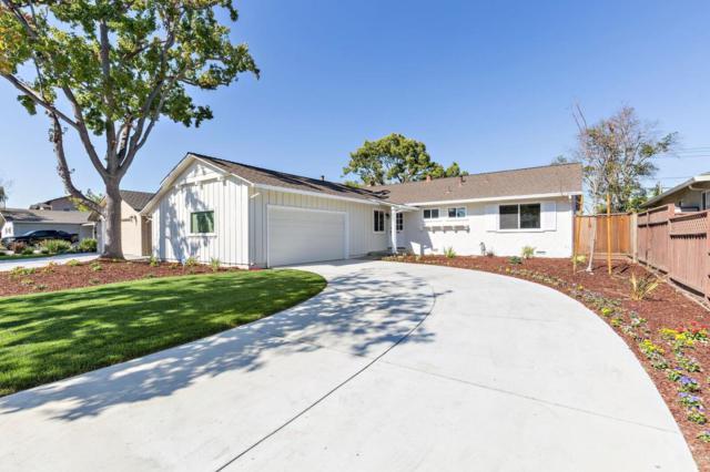 957 Kintyre Way, Sunnyvale, CA 94087 (#ML81728180) :: The Goss Real Estate Group, Keller Williams Bay Area Estates