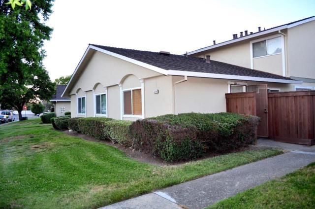 338 San Petra Ct 1, Milpitas, CA 95035 (#ML81728182) :: The Goss Real Estate Group, Keller Williams Bay Area Estates