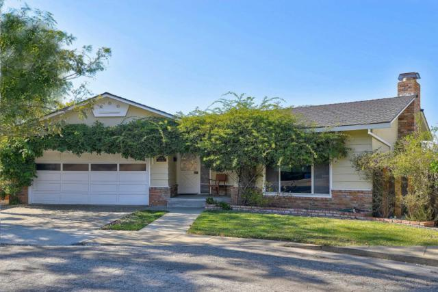 1504 Desvio Way, Belmont, CA 94002 (#ML81728184) :: Keller Williams - The Rose Group