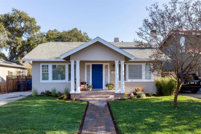 220 Caldwell Ave, Los Gatos, CA 95032 (#ML81728185) :: The Goss Real Estate Group, Keller Williams Bay Area Estates