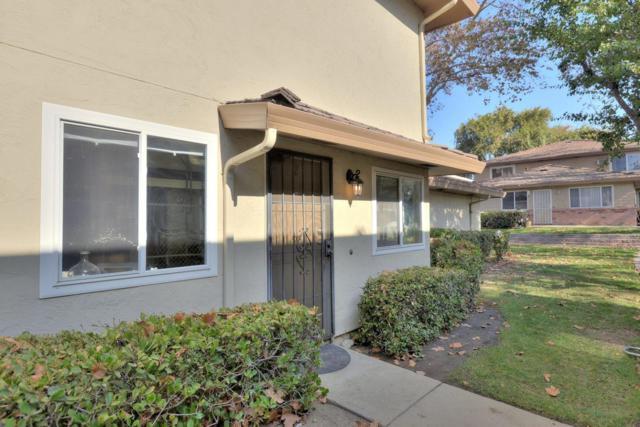 831 Gilchrist Dr 2, San Jose, CA 95133 (#ML81728199) :: The Kulda Real Estate Group