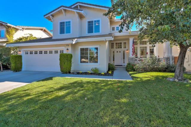 1202 Blue Parrot Ct, Gilroy, CA 95020 (#ML81728209) :: The Goss Real Estate Group, Keller Williams Bay Area Estates