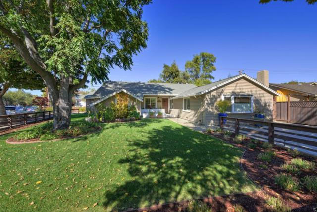 2473 Lost Oaks Dr, San Jose, CA 95124 (#ML81728213) :: Julie Davis Sells Homes