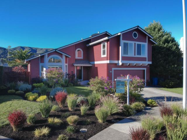 255 Marvilla Cir, Pacifica, CA 94044 (#ML81728218) :: Keller Williams - The Rose Group