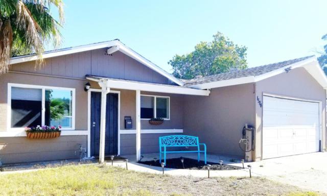 4584 Bolero Dr, San Jose, CA 95111 (#ML81728227) :: Julie Davis Sells Homes