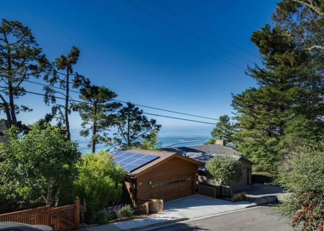 124 San Pedro Rd, El Granada, CA 94018 (#ML81728238) :: Julie Davis Sells Homes