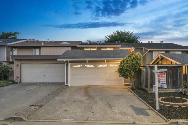 2678 Sean Ct, South San Francisco, CA 94080 (#ML81728241) :: The Kulda Real Estate Group