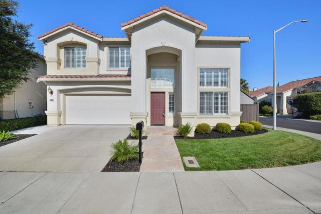 2360 Lass Dr, Santa Clara, CA 95054 (#ML81728243) :: Julie Davis Sells Homes