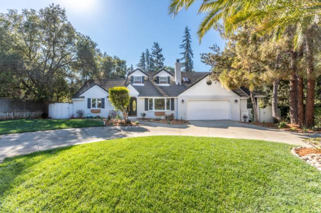 562 University Ave, Los Altos, CA 94022 (#ML81728250) :: The Kulda Real Estate Group