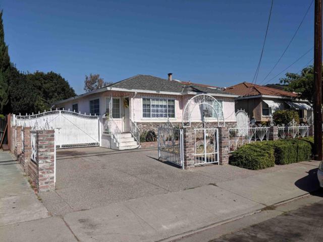533 Whipple Rd, Union City, CA 94587 (#ML81728258) :: The Goss Real Estate Group, Keller Williams Bay Area Estates