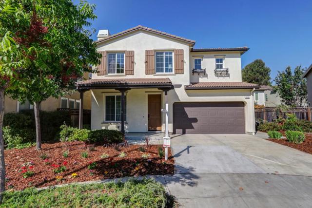 1032 Mapleton Ct, San Jose, CA 95131 (#ML81728266) :: The Kulda Real Estate Group