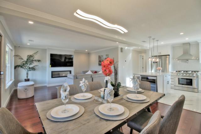 3332 Holly Dr, San Jose, CA 95127 (#ML81728295) :: The Kulda Real Estate Group