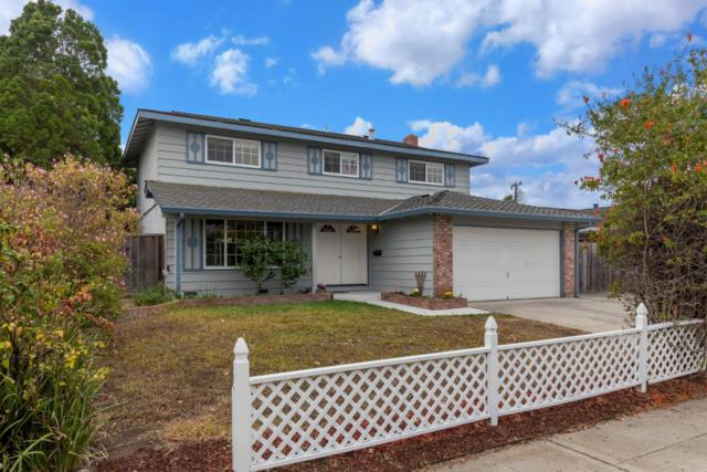 1664 Jacob Ave, San Jose, CA 95124 (#ML81728305) :: Julie Davis Sells Homes