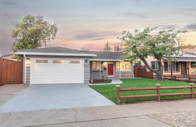2467 Le Bain Dr, San Jose, CA 95130 (#ML81728308) :: Strock Real Estate