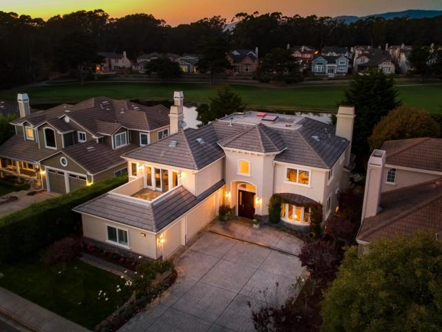 31 Turnberry Rd, Half Moon Bay, CA 94019 (#ML81728311) :: Perisson Real Estate, Inc.
