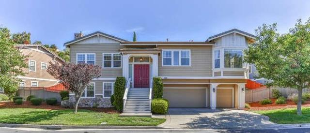 Woodthrush Pl, Hayward, CA 94544 (#ML81728316) :: The Kulda Real Estate Group