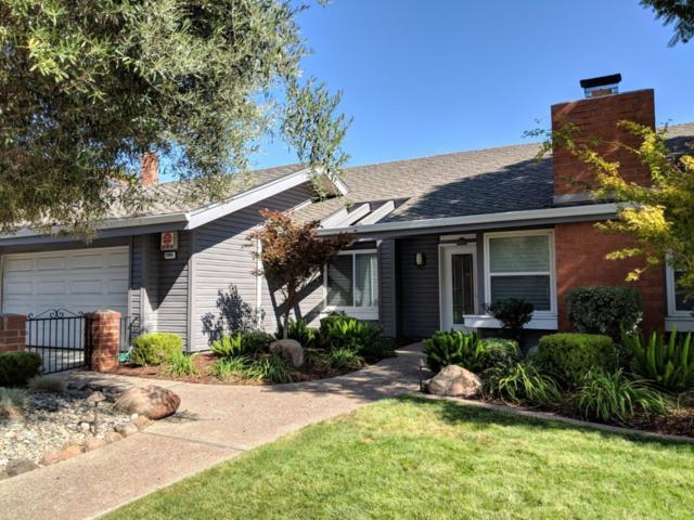 2980 Booksin Ave, San Jose, CA 95125 (#ML81728319) :: The Kulda Real Estate Group