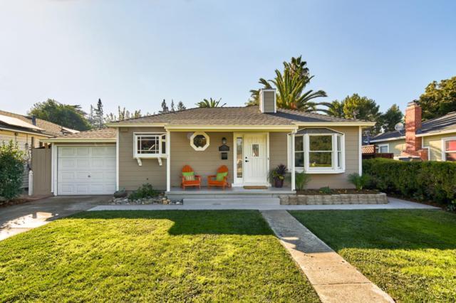 1125 Thornton Way, San Jose, CA 95128 (#ML81728333) :: Strock Real Estate