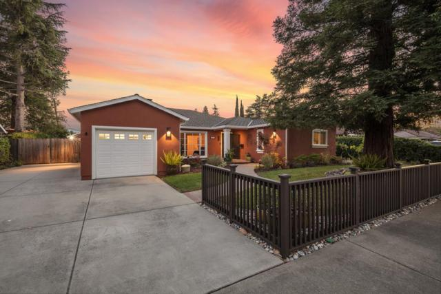206 El Caminito Ave, Campbell, CA 95008 (#ML81728345) :: Julie Davis Sells Homes