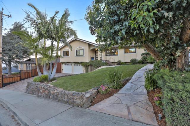 3271 Melendy Dr, San Carlos, CA 94070 (#ML81728346) :: The Goss Real Estate Group, Keller Williams Bay Area Estates