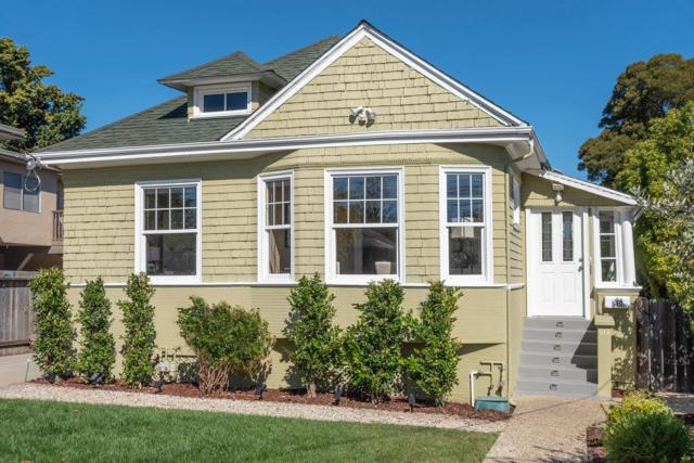 512 N Claremont St, San Mateo, CA 94401 (#ML81728349) :: The Warfel Gardin Group