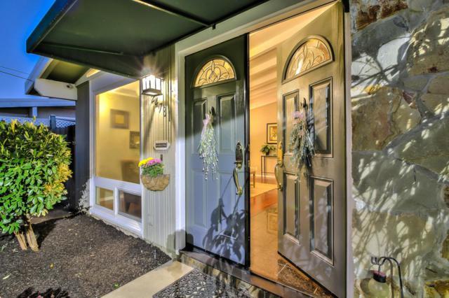 24781 Pear St, Hayward, CA 94545 (#ML81728351) :: The Kulda Real Estate Group