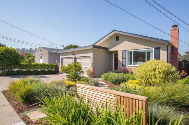 602 31st Ave, San Mateo, CA 94403 (#ML81728352) :: The Kulda Real Estate Group