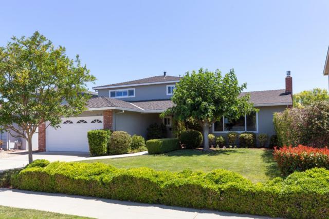 4440 Kirk Rd, San Jose, CA 95124 (#ML81728356) :: Julie Davis Sells Homes