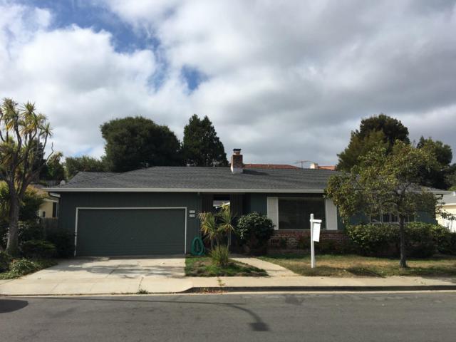 1751 Sequoia Ave, Burlingame, CA 94010 (#ML81728358) :: RE/MAX Real Estate Services