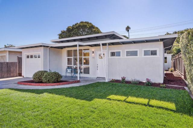 740 Howe St, San Mateo, CA 94401 (#ML81728359) :: The Kulda Real Estate Group