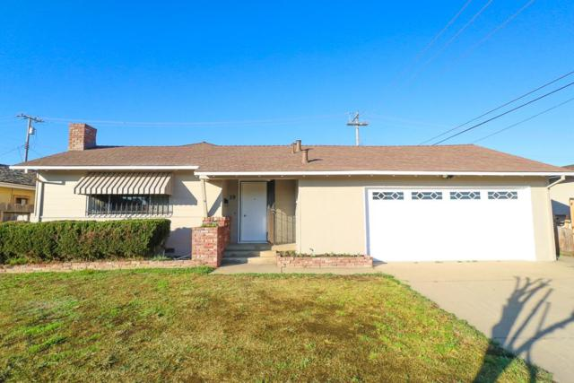 59 Santa Teresa Way, Salinas, CA 93906 (#ML81728372) :: The Kulda Real Estate Group