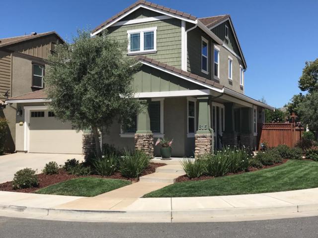 315 Bel Air Way, Morgan Hill, CA 95037 (#ML81728373) :: Julie Davis Sells Homes
