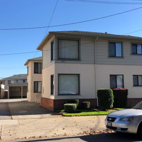 157 Capuchino Dr, Millbrae, CA 94030 (#ML81728377) :: The Goss Real Estate Group, Keller Williams Bay Area Estates