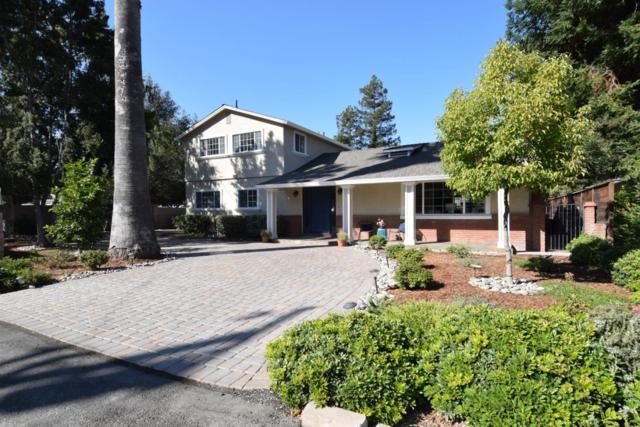 1995 Heather Dr, San Jose, CA 95124 (#ML81728378) :: Julie Davis Sells Homes