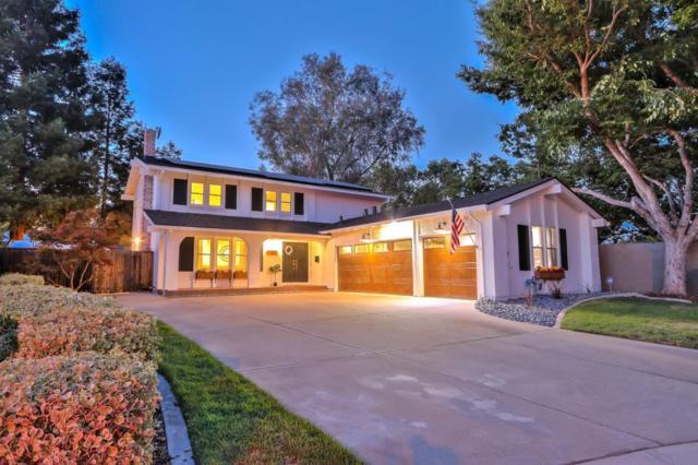 1757 Miriam Ct, San Jose, CA 95124 (#ML81728382) :: The Kulda Real Estate Group
