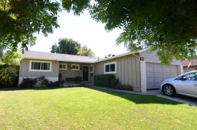 1626 Rocky Mountain Ave, Milpitas, CA 95035 (#ML81728387) :: The Kulda Real Estate Group