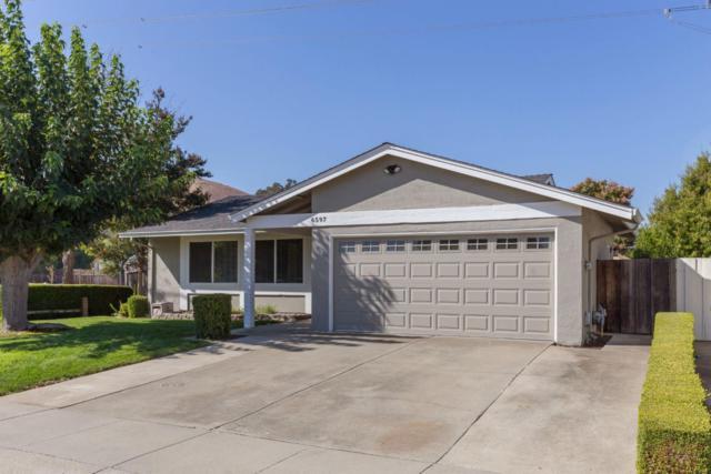 6597 Korhummel Way, San Jose, CA 95119 (#ML81728403) :: von Kaenel Real Estate Group
