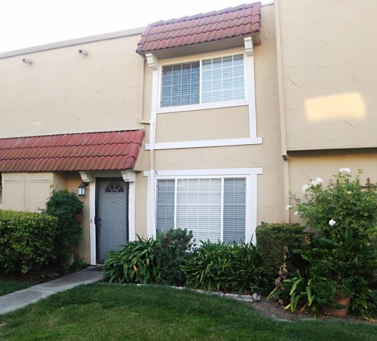 Don Marco Ct, San Jose, CA 95123 (#ML81728407) :: The Kulda Real Estate Group