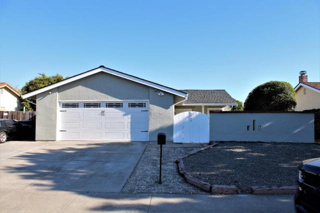4424 Delores Dr, Union City, CA 94587 (#ML81728419) :: The Goss Real Estate Group, Keller Williams Bay Area Estates