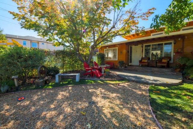 15921 Linda Ave, Los Gatos, CA 95032 (#ML81728430) :: RE/MAX Real Estate Services